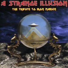 CD de musique progressifs iron maiden