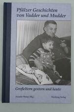Annette Weber-Palatinato storie di Vadder e