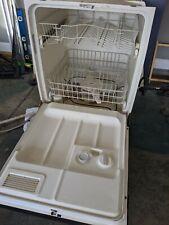 Dishwasher Ge black