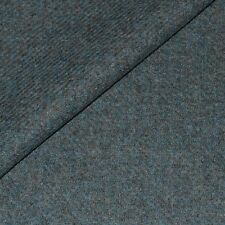 1633/36 Scottish Tweed Fabric 100% Wool Made In Scotland By The Metre
