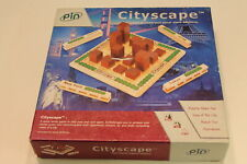 Cityscape: Construct Your Own Skyline Game (U-B5S2 241662)