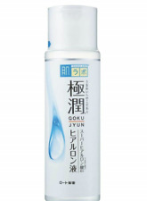 ROHTO Hadalabo Gokujyun Toner with Super Hyaluronic Acid Lotion 170 ml JAPAN F/S