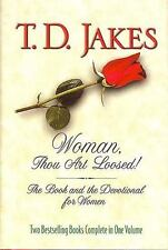 Woman, Thou Art Loosed! The Book and Devotional for Women