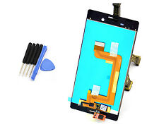 For Sony Xperia M4 Aqua LCD Display + Touch Digitizer Screen Assembly Repair TS