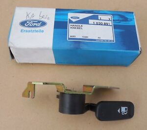 Ford Mondeo Handgriff Tankklappen - Entriegelung Finis 1030891  -  96BG-43385-AA