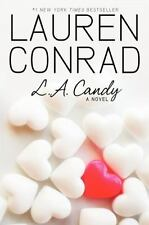 L. A. Candy: L. A. Candy 1 by Lauren Conrad (2010, Paperback)