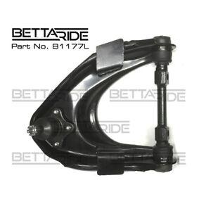 B1177-BETTARIDE MAZDA BRAVO BT50 2WD FRONT UPPER CONTROL ARM (+BJ)