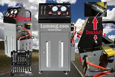 Getriebe Spülgerät Öl Spül & Wechsel Maschine Automatik Getriebeöl Wechsel ATF-D