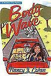 Body Wave: A Bad Hair Day Mystery (Bad Hair Day Mysteries)-ExLibrary
