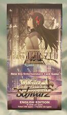 WeiB (Weiss) Schwarz Madoka Magica Rebellion English Sealed Booster Box