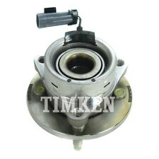 Wheel Bearing and Hub Assembly fits 2003-2007 Saturn Ion  TIMKEN