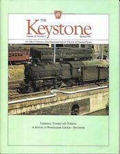 The Keystone PRR Spring 1995