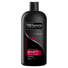 ** TRESEMME COLOUR VIBRANCE PROTECTION SHAMPOO 900ml NEW ** SHINE BOOSTER