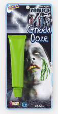 Zombie Green Ooze Costume Accessories