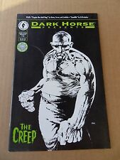 Dark Horse Presents 115 .Flip Book / F.Miller Cov . Dark Horse 1996 -  FN / VF