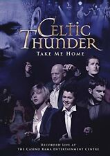 Take Me Home [DVD] [Bonus Tracks] by Celtic Thunder (Ireland) (DVD, Oct-2015, Legacy Recordings)