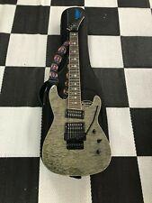 LS Customshop guitar 7 string 27 fret