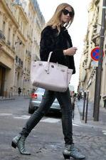 Boots Giuseppe Zanotti Bottines Leather Glitter Noir Black IT 37 36 Betty Autier