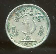 PAKISTAN  50  paisa 1975