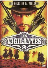 LES VIGILANTES 2 (La loi de la violence) // DVD neuf