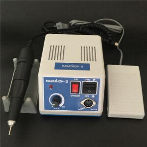 Dental lab Marathon N3 type Micromotor Micro Motor 35,000RPM with Handpiece