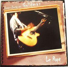 "JEAN-JACQUES GOLDMAN - CD SINGLE PROMO ""LE RAPT"" (RADIO EDIT)"