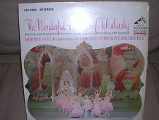The Wonderful Waltzes of Tchaikovsky LSC-2890 / RCA Red Seal Dynagroove VG/VG