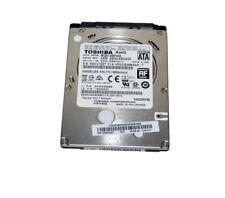 "Toshiba MQ01ABF050 500GB 5400RPM 6Gbps 2.5"" SATA3 Laptop Hard Drive"