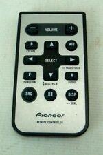 PIONEER CXC5719 Car Audio RemoteDEHP580MP, DEH1100MP, DEH1900MP, DEH2000MP (2A)
