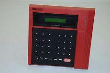 Kronos 480F Time Clock Terminal, 120/230VAC, 50/60Hz