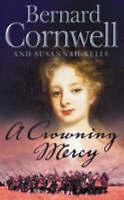 A Crowning Mercy,Bernard Cornwell, Book, New (Paperback)