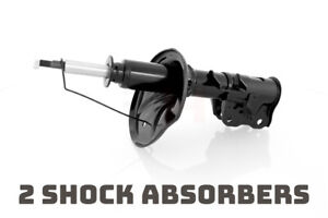 2 FRONT SHOCK ABSORBERS VOLVO S40 / V40 (1995-2000) /GH-354866P
