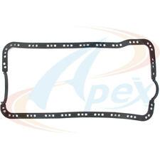 Apex Automobile Parts AOP458 Oil Pan Set