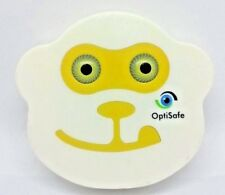OptiSafe Monkey Contact Lens Mate A-8012 Orange Only One On Ebay Free P&P