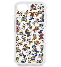 OTTERBOX iPhone 8 7 6 Case Disney Park Authentic✿ Mickey Mouse Sorcerer Pirate +