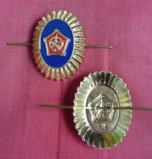 Russian Army National Guards Military Uniform Hat Badge metal Cockade,New