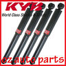 2WD FORD COURIER PG 2.5L/2.6L UTE FRONT & REAR KYB EXCEL-G SHOCK ABSORBERS