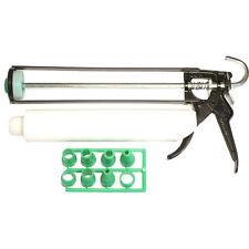 Gardner Tackle Standard Sausage Gun / Carp Fishing Boilie Bait Making Accessory