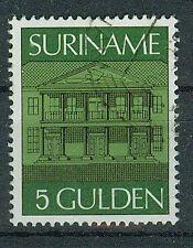 Suriname Briefmarken 1975 Freimarken Mi 708