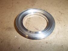 TRIUMPH T120 TR6 1971-74 Rear hub cojinete de la rueda cónica bloqueo Anillo 37-3752 L/H