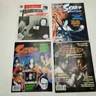 Scary Monster Magazine Issues 61 103 8 & 6th Journal of Frankenstein Bundle of 4