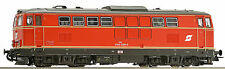 ROCO 72718 ÖBB Diesellokomotive Rh 2143 Ep V Spur H0 - NEU