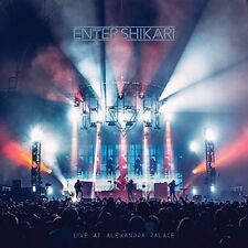 Live from Alexandra Palace by Enter Shikari (CD, Nov-2016, 2 Discs, Play It...