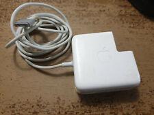 Netzteil MagSafe 2 Orig  Power Adapter 45W A1436 Apple Macbook Pro air 2013-2017