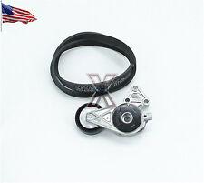 V-Ribbed Belt Tensioner Kit For VW Bora Jetta  99-05 1.6 1.8T 2.0 06A 903 315 E