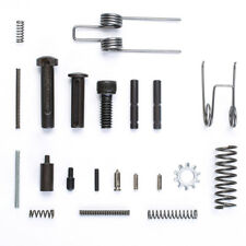 21pcs .223/5.56 All Lower Part Kit Replacement Springs Pins Detents And Plungers