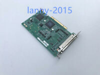 1PC USED Interface PCI-7404M C01 motion control card #YX