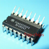 1PCS TCA0372DP2 Dual Power Operational Amplifier DIP16