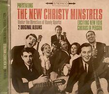 The NEW CHRISTY MINSTRELS - 30 Tracks on Jasmine