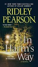 In Harm's Way (Walt Fleming)-ExLibrary